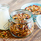 Homemade toasted granola - PhotoDune Item for Sale