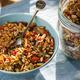 Morning homemade granola - PhotoDune Item for Sale