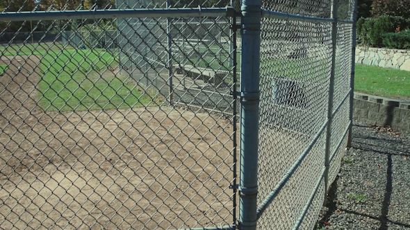 VideoHive Secluded Baseball Field 8 Of 9 10345632