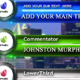 Corporate Cardwipe Lower Thirds - VideoHive Item for Sale