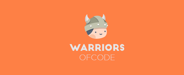 WarriorsOfCode