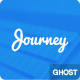 Journey - Responsive Ghost Theme