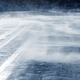 Icy Road Drifting Snow - PhotoDune Item for Sale