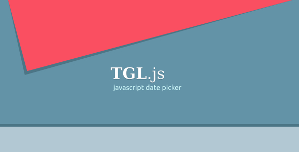 CodeCanyon tgl.js 9855912
