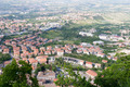 San-Marino Cityscape - PhotoDune Item for Sale