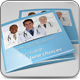 Square Medical Brochure - GraphicRiver Item for Sale