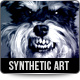 Synthetic Art Photoshop Action - GraphicRiver Item for Sale