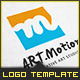 M Cube - Logo Template - GraphicRiver Item for Sale