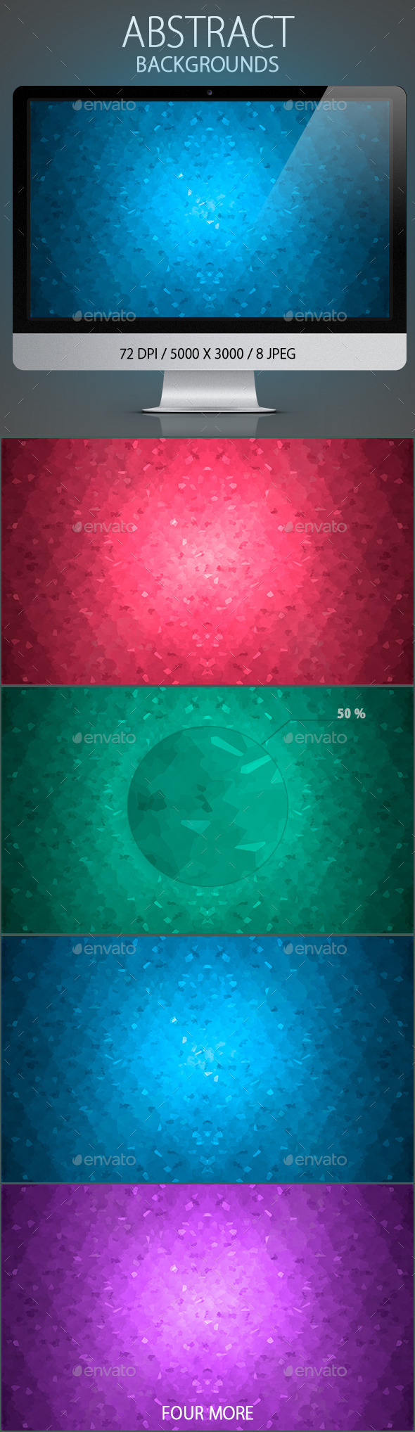 GraphicRiver Abstract Backgrounds 10349848
