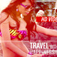 Travel With Happiness - VideoHive Item for Sale