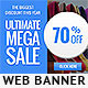 Ultimate Mega Sale - GraphicRiver Item for Sale