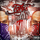 Mixtape Flyer or CD Cover - Tales From The Hood - GraphicRiver Item for Sale