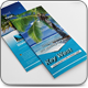 Travel / Holiday Trifold Brochure - GraphicRiver Item for Sale
