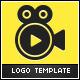 Movie Studio Logo Template - GraphicRiver Item for Sale