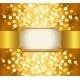 Golden Invitation  - GraphicRiver Item for Sale