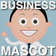 Business Mascot - Animated Cartoon - VideoHive Item for Sale