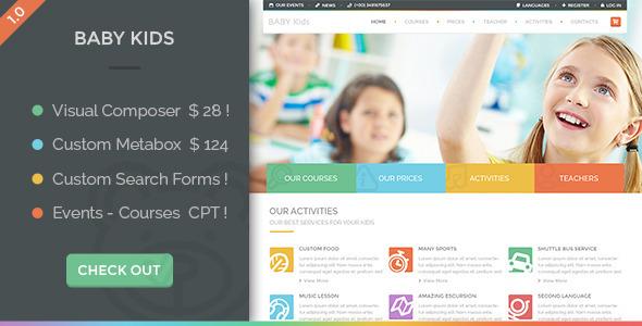 Baby Kids - Education Primary School For Children Download