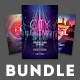 City Flyer Bundle Vol.11 - GraphicRiver Item for Sale