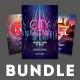 City Flyer Bundle Vol.11 - GraphicRiver Item for Sale
