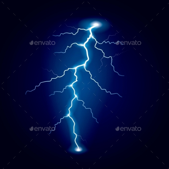 GraphicRiver Lightning 10354277