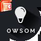 Owsom - Enhance your Powerpoint presentation - GraphicRiver Item for Sale