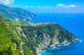 Italian Riviera in Cinque Terre National Park - PhotoDune Item for Sale