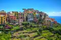 Corniglia - Cinque Terre Italy  - PhotoDune Item for Sale