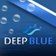 Deep Blue - ThemeForest Item for Sale