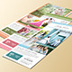 Wedding Photography Rack Card - GraphicRiver Item for Sale