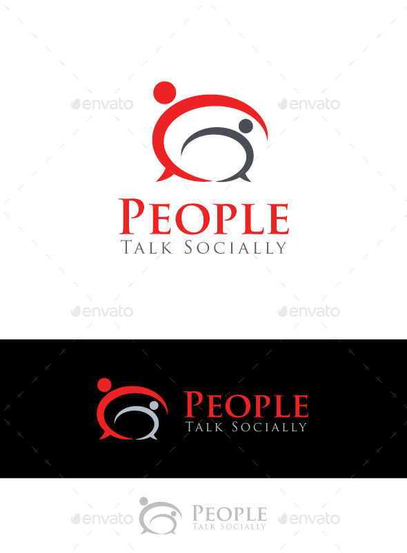 People Talk Socially