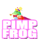 Frog Pimp - ActiveDen Item for Sale