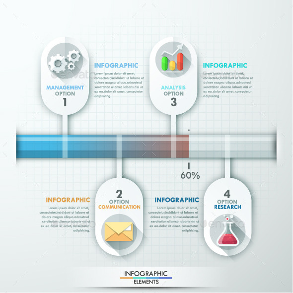 GraphicRiver Modern Infographics Options Banner 10358523