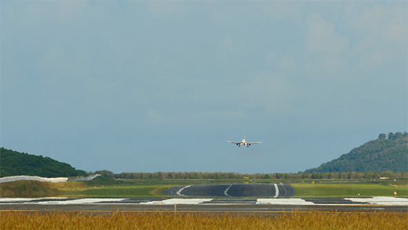 VideoHive Final Approach 10358554