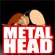Metal Head - ActiveDen Item for Sale