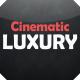 Adventure Cinematic Trailer
