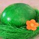 Green Easter egg - PhotoDune Item for Sale