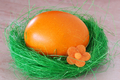 Orange Easter egg - PhotoDune Item for Sale