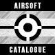 Airsoft Catalogue - GraphicRiver Item for Sale