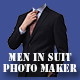 Men In Suit Photo Maker (Android) Download