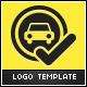Car Check Logo Template - GraphicRiver Item for Sale