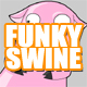 Funky Swine - ActiveDen Item for Sale
