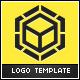 Box Service Logo Template - GraphicRiver Item for Sale