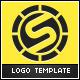 Smart Way - Letter S Logo