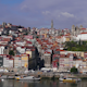 View from Cabin Cableway of Historical Centre - VideoHive Item for Sale