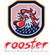 Rooster Chicken Grill Logo - GraphicRiver Item for Sale