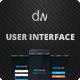 Socialin - App User Interface Template