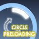 circle preloading - ActiveDen Item for Sale
