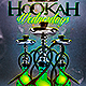 Hookah Flyer PSD - GraphicRiver Item for Sale