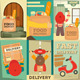 Delivery - GraphicRiver Item for Sale
