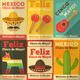 Mexican Posters - GraphicRiver Item for Sale